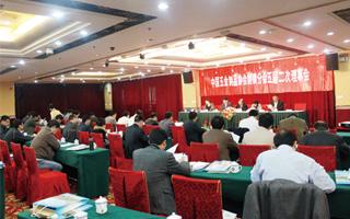中国五金制品协会制锁分会共议行业发展热点