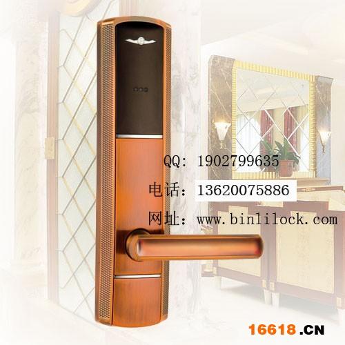 五舌锁芯设计,内部采用加强型结构,20几个零件使锁芯内部结构简洁