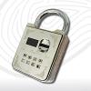 指纹密码挂锁