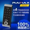 正品[包邮]专柜 韩国原装进口防盗门智能密码锁 诺迈思RaMaX R800