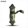 欧式简约室内门卧室房门锁 GH20-3629三件套 青古铜门锁 右外