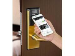 酒店门锁锁具代理,微信开门诚招河南各地独家代理