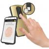 威尔迪手机指纹加密仪,平板、电脑指纹加密仪无线只需下载APP