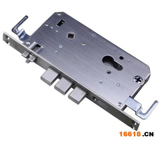 不锈钢锁芯