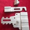 不锈钢锁体-东莞精密铸造加工