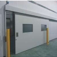 医院专用超重型自动门机组 EDM65NII-E1