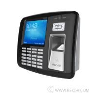 OA1000 Pro指纹刷卡拍照考勤终端