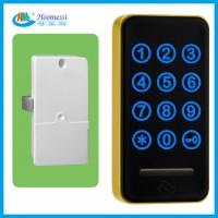 深圳健身房密码柜锁 品质款卡加密码锁 锌合金储物柜密码锁