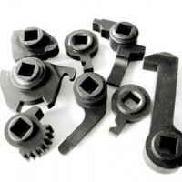 310S耐热不锈钢铸件-智能锁不锈钢配件