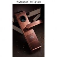 WATCHDOG D1918F系列指纹门锁