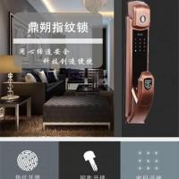 鼎朔指纹密码锁DSM-812万博彩票app锁13908068653