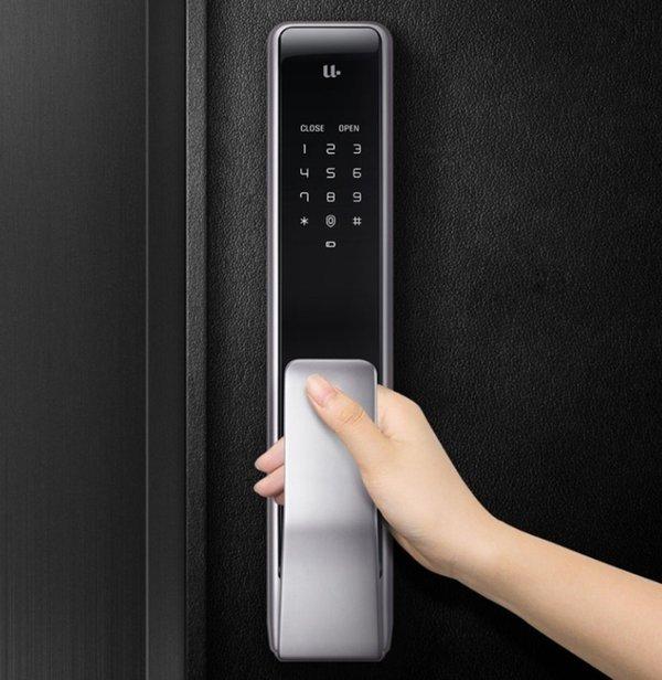 """智能门锁的""""虚位密码""""怎么用?好评度高智能锁推荐"""