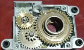 智能锁-选芯很重要352