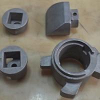 指纹锁不锈钢铸件-深圳不锈钢脱蜡铸造加工