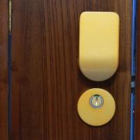 便捷锁 卫生间门锁 推拉门锁