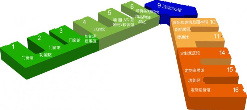 2021中国(成都)智能家居及智能建筑展览会979