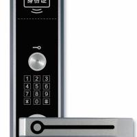 公安部微模块身份证实名核验智能门锁